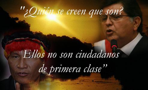 Alan García: Presidente del Perú