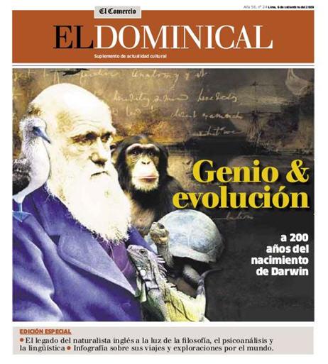 Darwin_El comercio